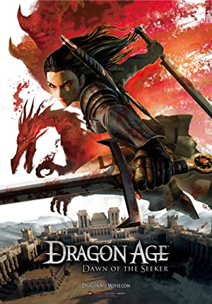 Dragon Age: Dawn of the Seeker Movie Script
