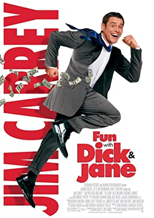 with and Fun jane script dick