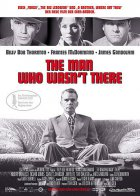 The Man Who Wasn't There script