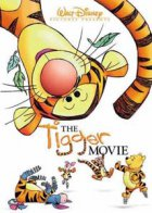 The Tigger Movie script