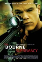 The Bourne Supremacy script