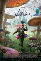 Alice in Wonderland script