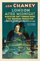 London After Midnight script