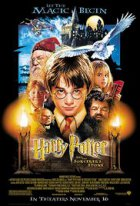 Harry Potter and the Philosopher's Stone script