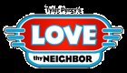Love thy Neighbor script
