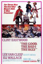 The Good, the Bad and the Ugly script