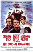 The Guns of Navarone script