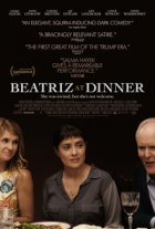Beatriz at Dinner script