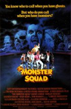 The Monster Squad script