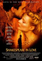 Shakespeare in Love script