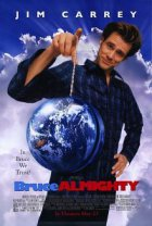 Bruce Almighty script