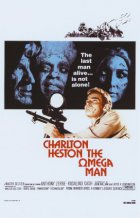 The Omega Man script