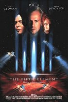 The Fifth Element script