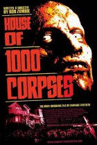House of 1000 Corpses script