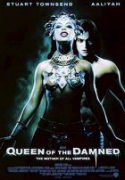 Queen of the Damned script