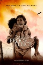 Rabbit-Proof Fence script
