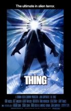 The Thing script