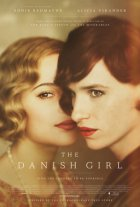 The Danish Girl script