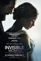 The Invisible Woman script