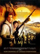 The Mummy script