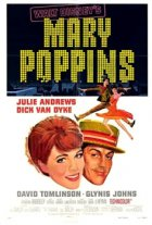 Mary Poppins script