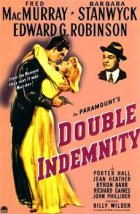 Double Indemnity script