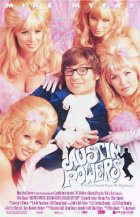 Austin Powers: International Man of Mystery script