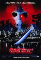 Friday the 13th Part VIII: Jason Takes Manhattan script