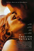 The English Patient script