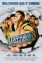 Jay and Silent Bob Strike Back script
