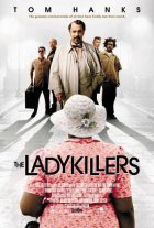 The Ladykillers script