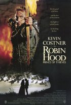 Robin Hood: Prince of Thieves script