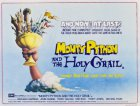 Monty Python and the Holy Grail script