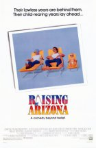 Raising Arizona script