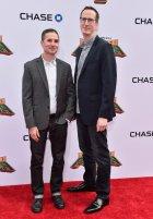 Jonathan Aibel and Glenn Berger