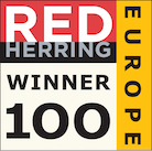 Red Herring - Top 100 Europe Award